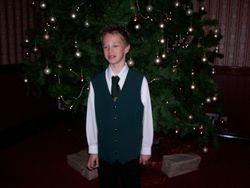 Kings Hall - December 2006