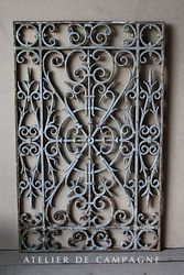 #27/217 FRENCH WINDOW GUARD