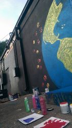 Kingspoint Proper-Urban Street Art Center
