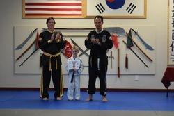 Shay wins Local Bronze