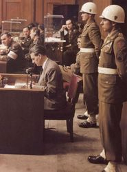 International Military Tribunal: