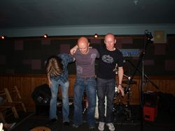 Brian Finnegan Trio