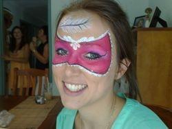 Masquerade 2009