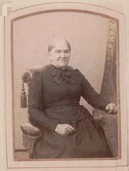 Elizabeth (Prough) Snare (1823-1911)