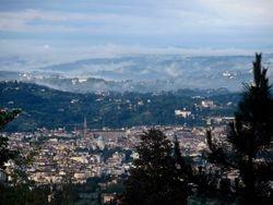 Florentine Valley from Fiesole
