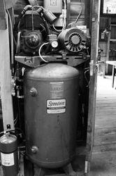 Aire Speed Compressor