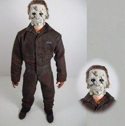 Custom Rob Zombie H1 Michael Myers