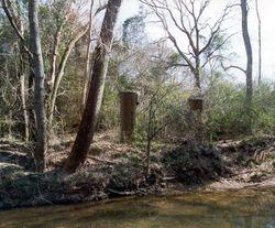 Bridge Remains