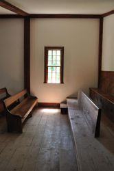 Friends Meetinghouse
