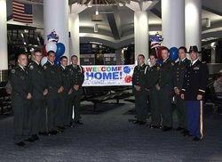Honor flights 9.19.10