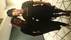 June & Sandra W