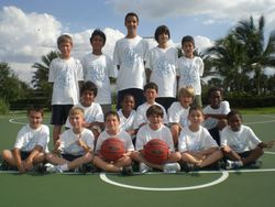 Hoop Du Jour Boys Basketball Alumni
