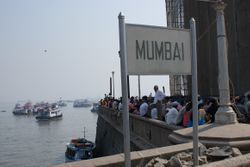 Mumbai, India 2