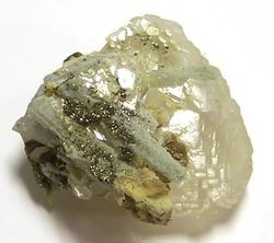 August 2010 Mystery Mineral 2