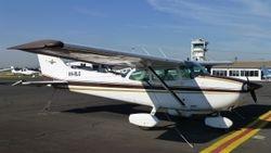 Cessna 172N VH-RLG
