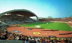 Udinese Soccer