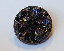 Formal Blossom button #927
