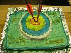 Youth League Banquet  & Fun Shoot 2009
