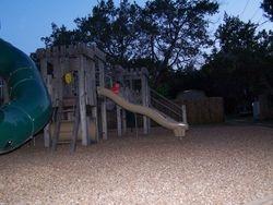 Sterling on slide