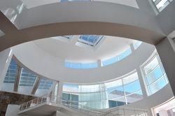 Getty Center Interior 1