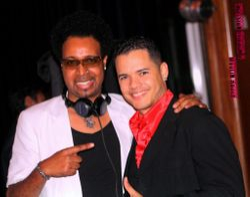 DLM & DJ Kamal