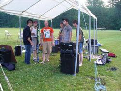 Clarkstock - July '08