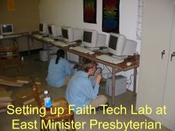 Faith Tech Training