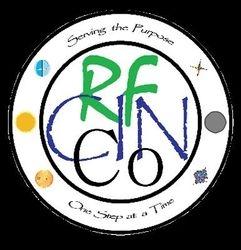 RFCINCo Family Badge w/slogan (blk)