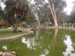 Cascais park