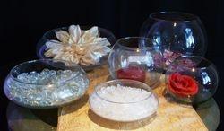 Lotus and Bubble Bowls