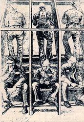 The PrisonTreadmill. 1880.