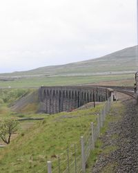 Ribblehead southbound