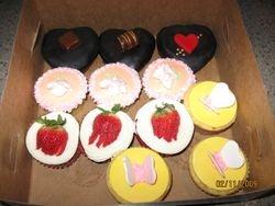 CC3- Valentines Cupcakes - 2009