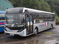 WH66 BUS