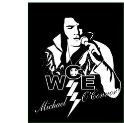 IKKA Member Michael O Connor  Logo