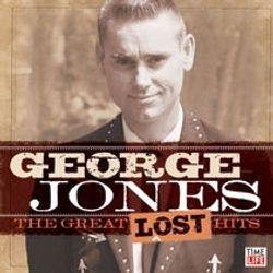 George Jones Lost Songs
