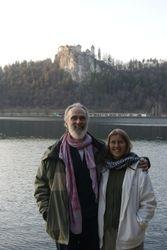 Marko and Dragi