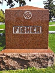 Fisher Family Stone