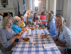 Chapter Lunch Celebration