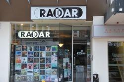 Radar Records Cashel Street Mall