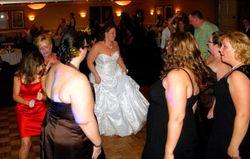 Teetz Wedding - September, 2011