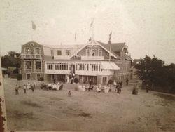 Hotell Corfitzon 1911