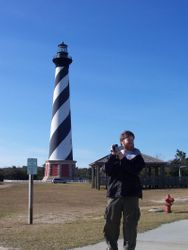 Hatteras Light House - outer banks