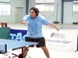 GABRIEL GUERRERO B-DIVISION FINALIST