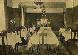 Julia Lundgrens konditori 1927