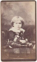 O. F. Douglas, photographer
