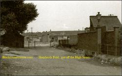 Blackheath. 1962.
