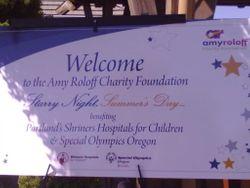 AMY ROLOFF CHARITY FOUNDATION