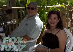 Jim & Lori