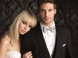 Love the Classic Bow Tie